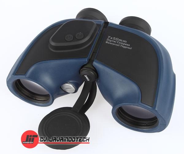 Review Spesifikasi dan Harga Jual Bosma Marine Binoculars 7x50 w/Digital Compass original termurah dan bergaransi resmi