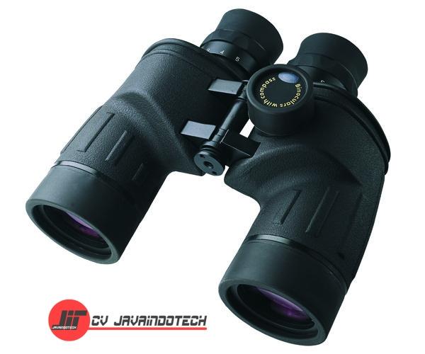 Review Spesifikasi dan Harga Jual Bosma Marine Binoculars Waterproof 7x50 w/Compass original termurah dan bergaransi resmi
