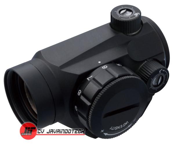 Review Spesifikasi dan Harga Jual Bosma Micro Red Dot Scope 467801 1x25 original termurah dan bergaransi resmi