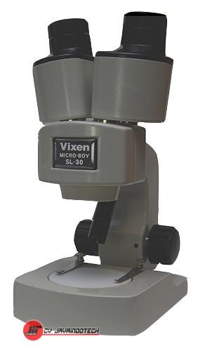 Review Spesifikasi dan Harga Jual Vixen Microboy SL-30 Microscope original termurah dan bergaransi resmi