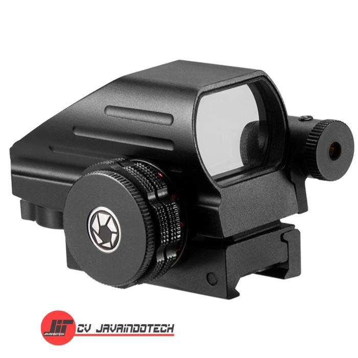 Review Spesifikasi dan Harga Jual Barska Multi Reticle Electro Sight with Red Laser original termurah dan bergaransi resmi