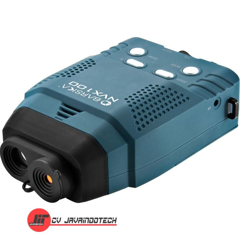 Review Spesifikasi dan Harga Jual Barska NVX100 Night Vision Monocular original termurah dan bergaransi resmi