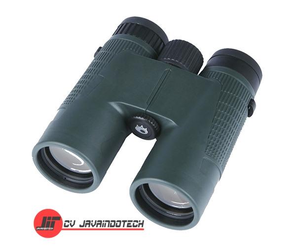 Review Spesifikasi dan Harga Jual Bosma Outdoor Binoculars 303405 8x42 Short Hinge original termurah dan bergaransi resmi