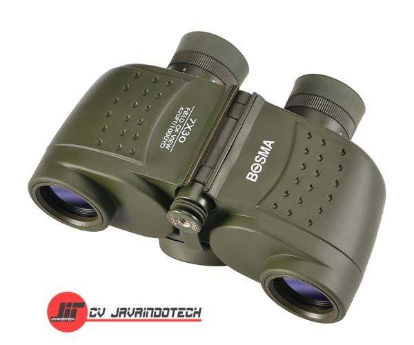Review Spesifikasi dan Harga Jual Bosma Police Binoculars 7x30 Waterproof original termurah dan bergaransi resmi