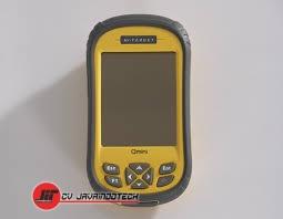 Review Spesifikasi dan Harga Jual HI-Target Qmini M Handheld GIS Data Collector original termurah dan bergaransi resmi