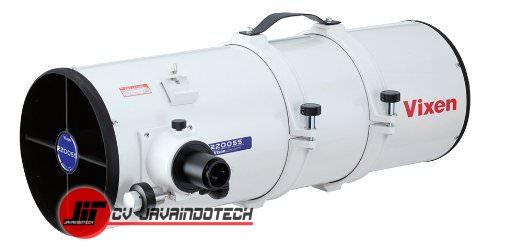 Review Spesifikasi dan Harga Jual Vixen R200SS Newtonian Reflector original termurah dan bergaransi resmi