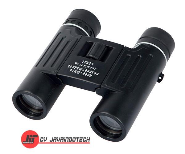Review Spesifikasi dan Harga Jual Bosma Rain Proof Compact Binoculars 301802 10x25 original termurah dan bergaransi resmi