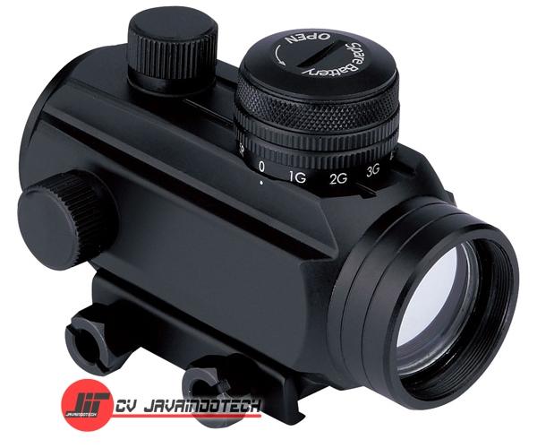 Review Spesifikasi dan Harga Jual Bosma Red Dot Riflescope 426F02 1x30 original termurah dan bergaransi resmi