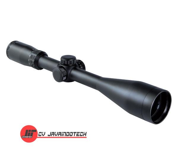 Review Spesifikasi dan Harga Jual Bosma Riflescope 4-16x50/6-24x50 Side Parallax Adjustment original termurah dan bergaransi resmi