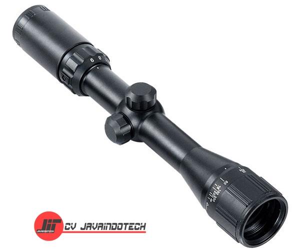 Review Spesifikasi dan Harga Jual Bosma Riflescope All Purpose 6-18x40 AO/Adjustable Objective original termurah dan bergaransi resmi