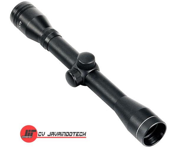 Review Spesifikasi dan Harga Jual Bosma Riflescope Fixed Power 6x42 w/ Mil Dot Reticle original termurah dan bergaransi resmi