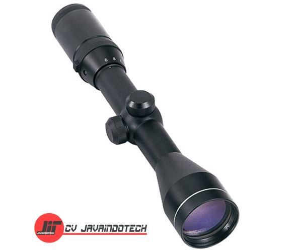 Review Spesifikasi dan Harga Jual Bosma Riflescope Shock Proof 3-9x40 original termurah dan bergaransi resmi