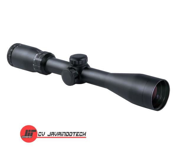Review Spesifikasi dan Harga Jual Bosma Riflescope Wide Angle 2-7x32/3-9x40 w/ Matte-finished Surface original termurah dan bergaransi resmi