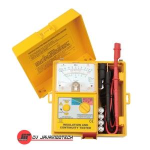 Review Spesifikasi dan Harga Jual SEW Analog Insulation Tester 1800 IN original termurah dan bergaransi resmi