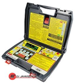 Review Spesifikasi dan Harga Jual SEW Insulation Tester 6213A IN-M original termurah dan bergaransi resmi