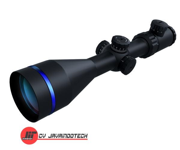 Review Spesifikasi dan Harga Jual Bosma SFHD 4x 3-12x56mm Riflescope original termurah dan bergaransi resmi