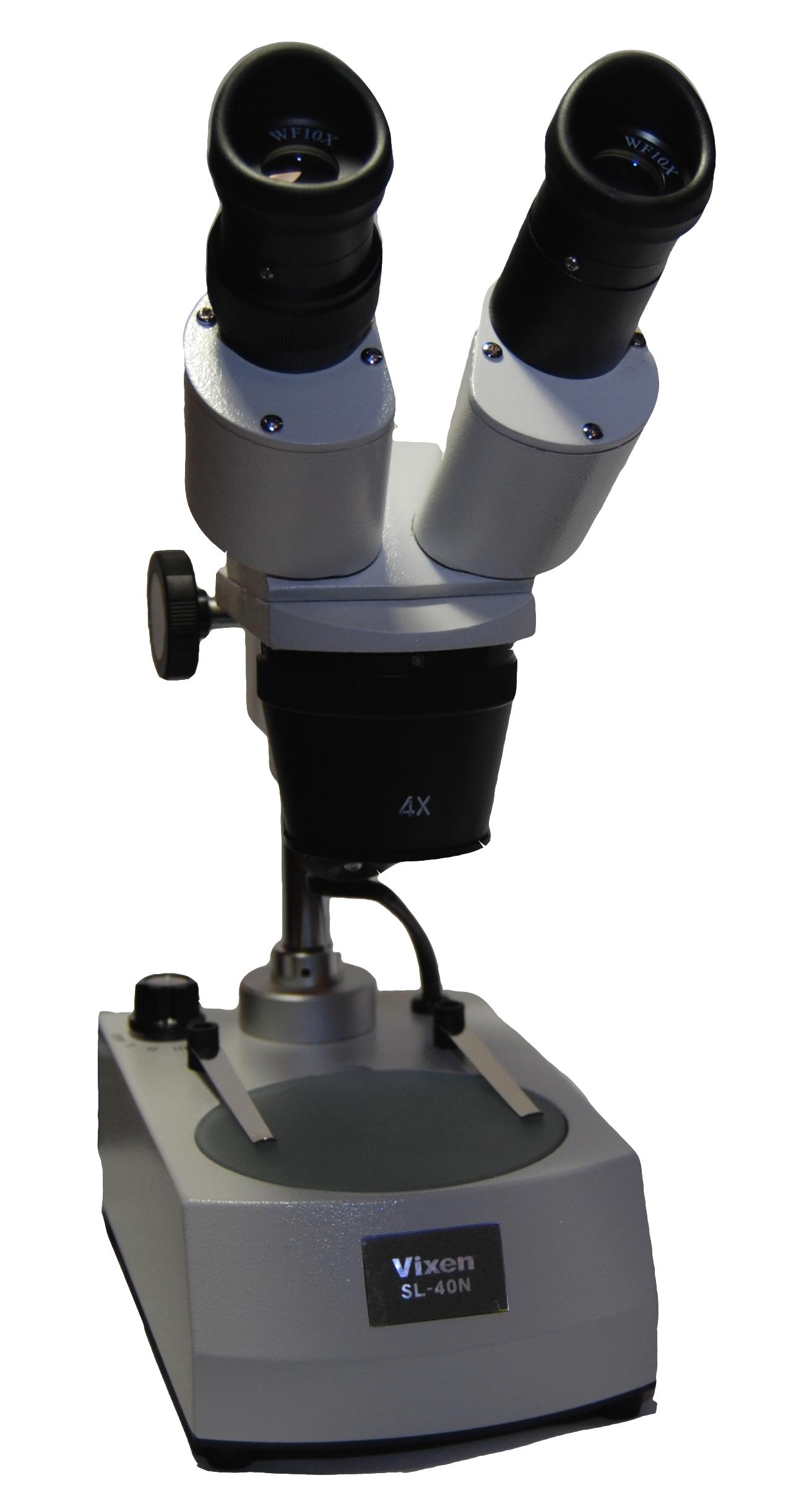 Review Spesifikasi dan Harga Jual Vixen SL-40N Microscope original termurah dan bergaransi resmi
