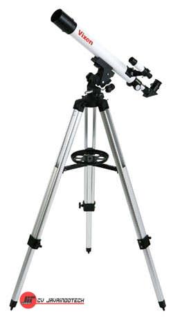 Review Spesifikasi dan Harga Jual Vixen SPACE EYE 50 Telescope original termurah dan bergaransi resmi
