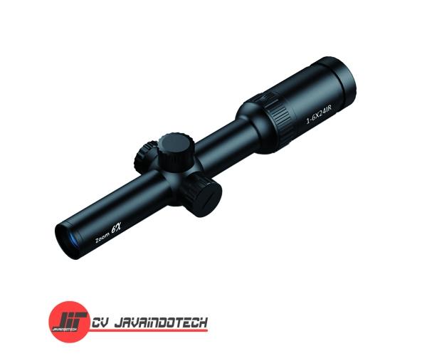 Review Spesifikasi dan Harga Jual Bosma SWA 6x 1-6x24IR Riflescope original termurah dan bergaransi resmi