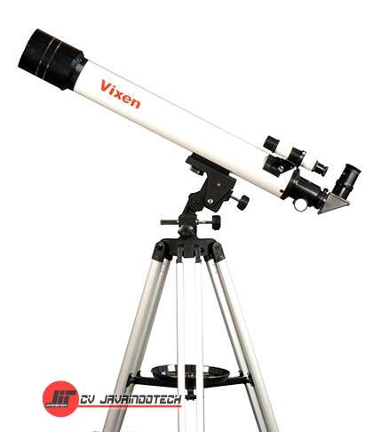 Review Spesifikasi dan Harga Jual Vixen SPACE EYE 70 Telescope original termurah dan bergaransi resmi