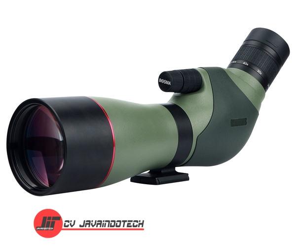 Review Spesifikasi dan Harga Jual Bosma Spotting Scope 20-60x82 original termurah dan bergaransi resmi