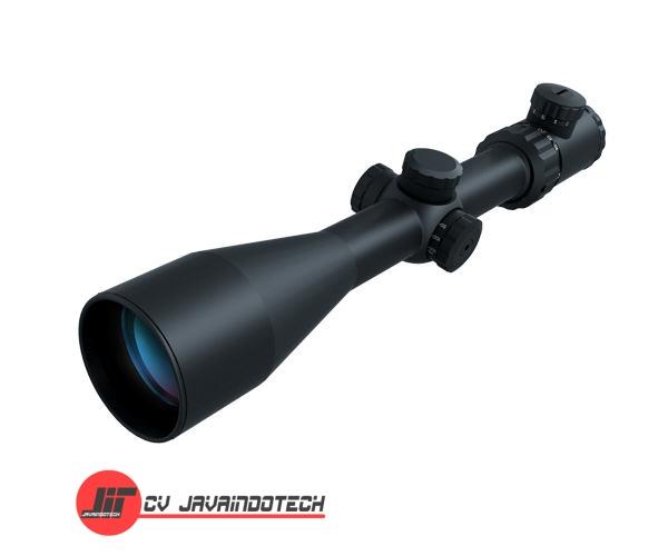 Review Spesifikasi dan Harga Jual Bosma TSS 6-18x50SF 30mm Riflescope original termurah dan bergaransi resmi