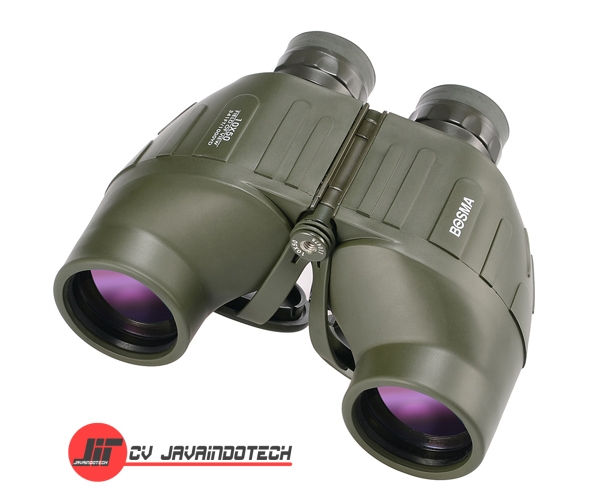 Review Spesifikasi dan Harga Jual Bosma Tactical Binoculars 10x50 w/Ranging Reticle original termurah dan bergaransi resmi