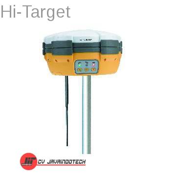 Review Spesifikasi dan Harga Jual HI-Target V30 GNSS RTK System original termurah dan bergaransi resmi