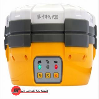 Review Spesifikasi dan Harga Jual HI-Target V30-S Integrated Intelligent Static GPS original termurah dan bergaransi resmi