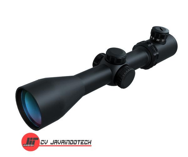 Review Spesifikasi dan Harga Jual Bosma WA 4-16x50/6-24x50/8-32x50SF 30mm Riflescope original termurah dan bergaransi resmi