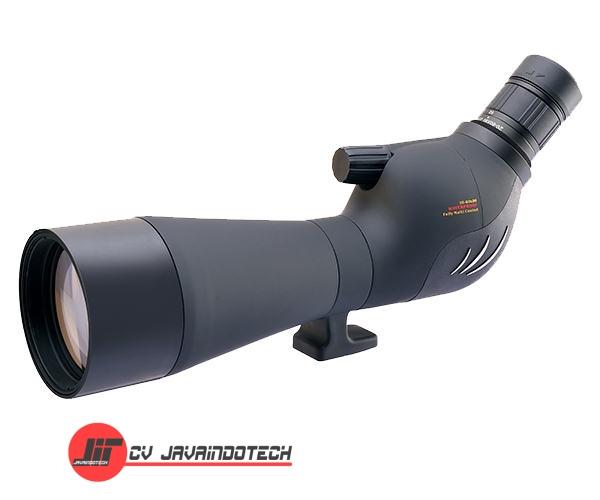 Review Spesifikasi dan Harga Jual Bosma Waterproof 20-60x80mm Zoom Spotting Scope original termurah dan bergaransi resmi