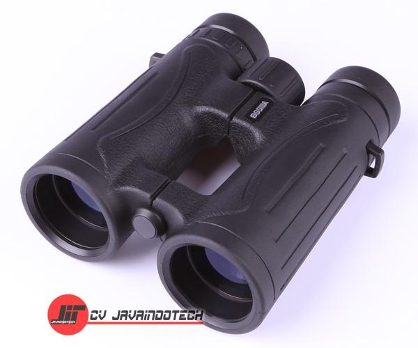 Review Spesifikasi dan Harga Jual Bosma Waterproof Open Hinge Binoculars 8x42 original termurah dan bergaransi resmi